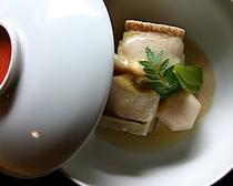 八千代名物の鰻豆腐