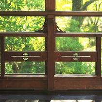 本館庭園客室「松」の間