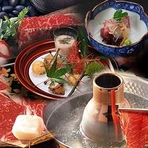 Shabu shabu,A famous Japanese Cuisine