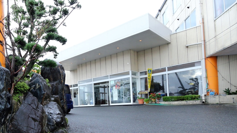 甘木観光ホテル 甘木館