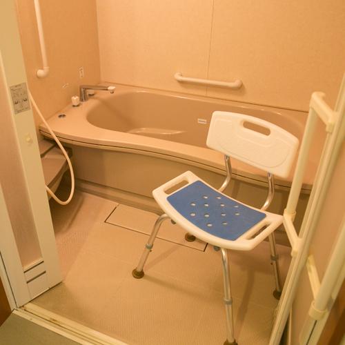 【ロイヤルイン川内】客室設備一例
