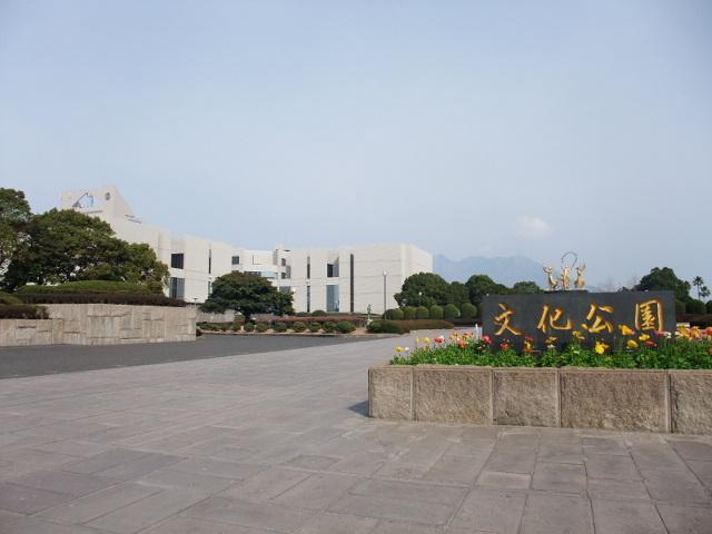 鹿児島市民文化ホール