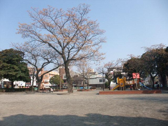 騎射場公園