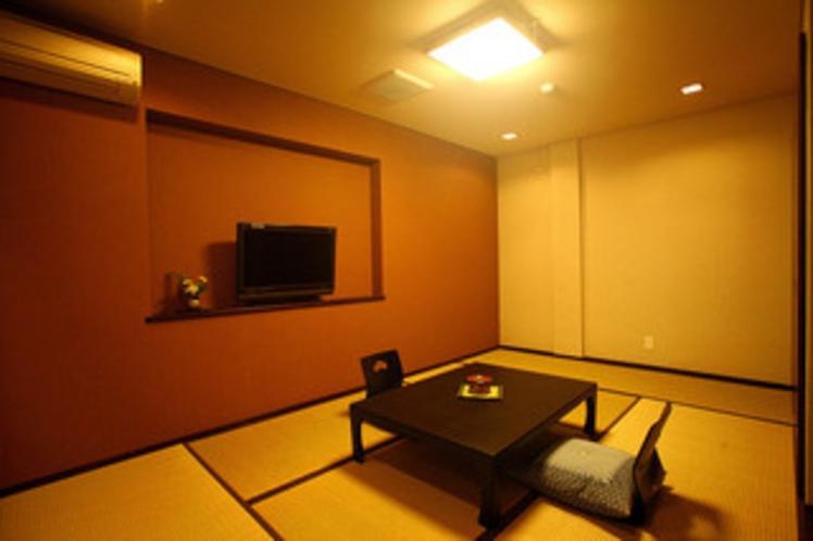 Dタイプ【スタンダード和室】301号室