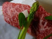 壱岐牛ステーキ