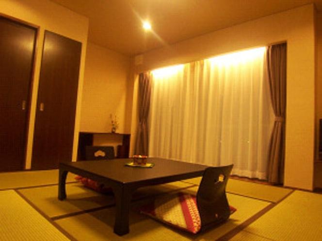 Dタイプ【スタンダード和室】201号室