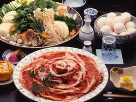【やっぱりお肉が好き!】1泊2食付きが今だけなんと『9900円』!夕食すき焼きプラン