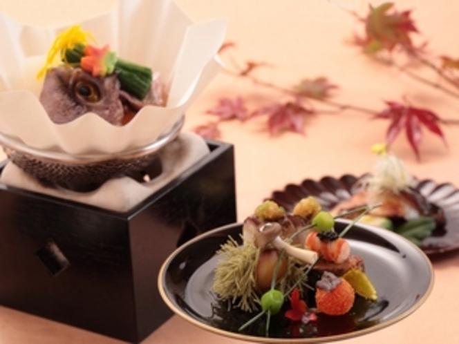 秋のお料理イメージ3