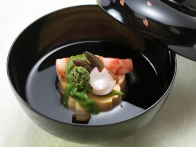 春のお料理イメージ3