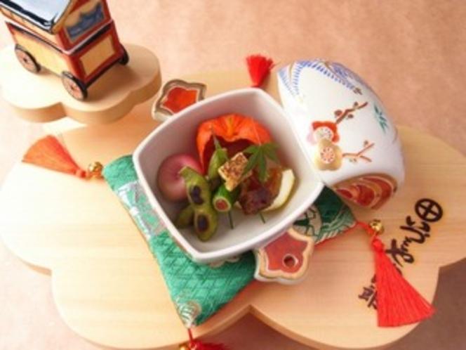野菜懐石イメージ1