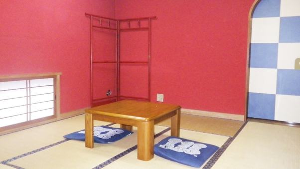 ■おまかせ和室(6〜8畳)