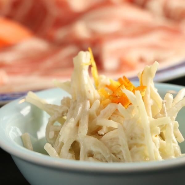 料理_きんぴら