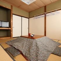 部屋_こたつ_青 (2)