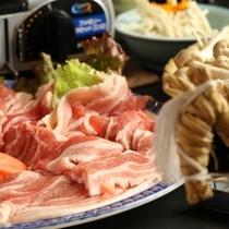 料理_豚しゃぶ (1)