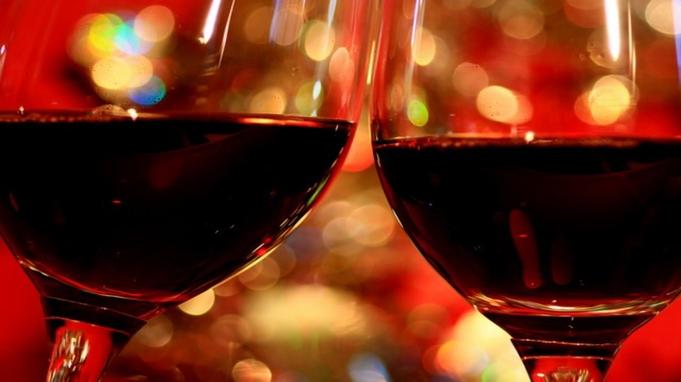 【美食★山梨旅】絶品フレンチ&日本ワイン発祥の地「勝沼産」お勧め厳選グラスワイン3杯特典付♪スキー