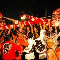 ケンカ祭り