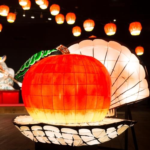 【じゃわめぐりんご祭り(秋)】