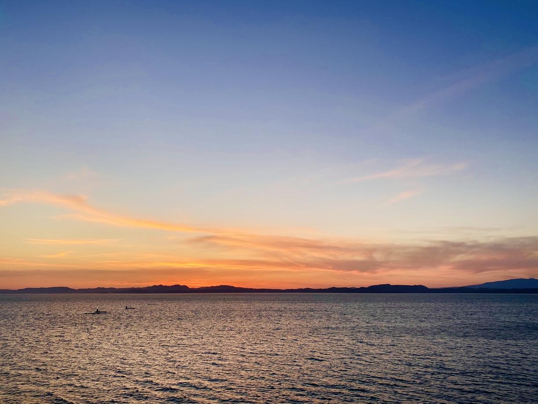 お部屋からの景色は小浜温泉No1の絶景♪♪お部屋は全室が海側オーシャンビューです♪♪