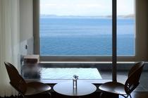 客室露天風呂はお好きな時間に好きなだけ楽しめます! 宿泊予約サイト大賞受賞♪♪