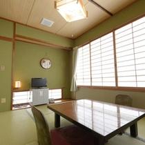 【和室6畳・洗面付】出張や一人旅に!リーズナブルに泊まれるお部屋です。