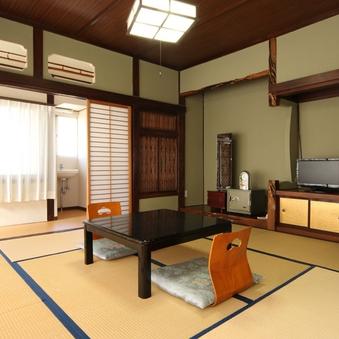■おまかせ和室8〜10畳