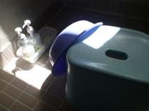 3階シャワー室