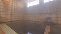 *大浴場(男湯)/体に染み入る温かい湯船に浸かり、明日への鋭気を養いましょう。