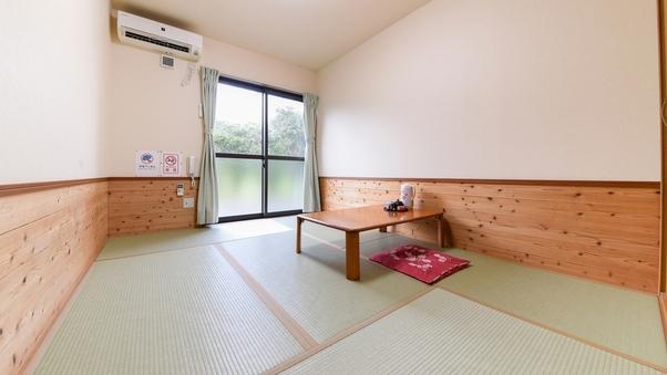和室(6〜8畳)※バス・トイレなし