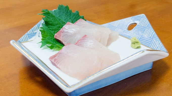 カップル♪屋久島の芋焼酎「三岳」付き!お部屋食でゆっくり地魚料理を満喫
