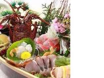 【別注料理】船盛り10,500円〜