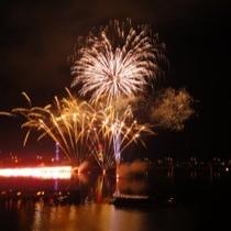 2012 川開き観光祭