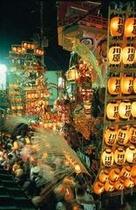 7月 日田祇園祭り