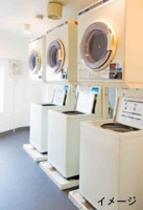 洗剤は自動投入で便利!
