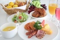 BEST WESTERN Yokohama Breakfast !
