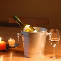 【主が厳選したワイン】そのワインが一番美味しい温度で♪おいしいグラスで…