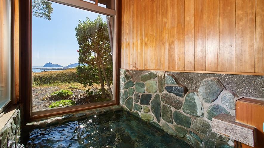 【大浴場】◆月の湯◆