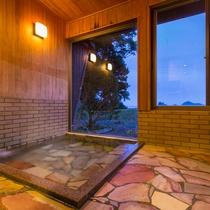 【大浴場】◆風の湯◆