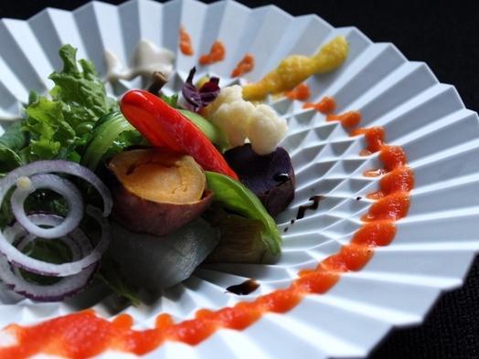 【最上の佐賀づくし】李荘庵コース料理プラン