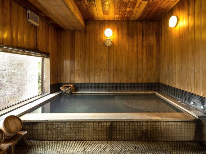 貸切風呂 桜
