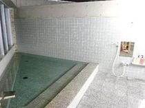 大浴場のご利用は18時から22時