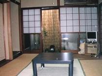 町屋(東山)京間の畳の香り