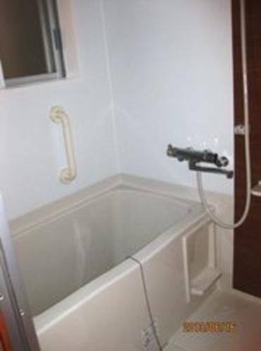 町屋(清水)の風呂
