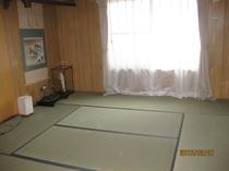 町屋(清水)寝室8畳の間