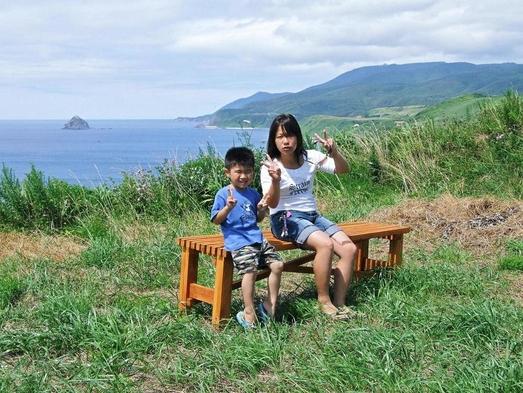 夏期限定!『夏の海!想い出いっぱい!お腹もいっぱい特別プラン』【全館禁煙】