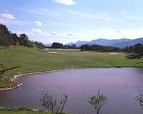 六石高原ゴルフクラブ