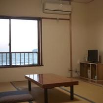 *【禁煙和室】6~10畳<客室一例>