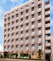 【近隣ホテル】松山