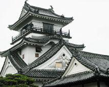 【周辺観光】高知城