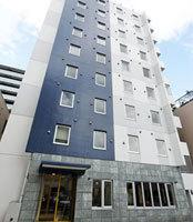 【近隣ホテル】高松禁煙館