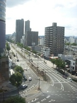 ◆ホテルからの景観◆